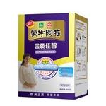 蒙牛阿拉金装佳智孕产妇特殊配方奶粉400g