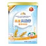 伊威燕麦乳酸菌营养米粉