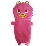 lindalinda水壶套粉小熊