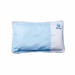 适婴坊一段婴儿保健定型枕6812-1兰35*22CM