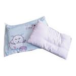 枕工坊儿童阶段睡眠枕一段枕