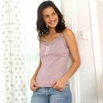 添香防辐射孕妇装防辐射服针织吊带衫12002粉色XXL