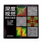 情智提升视觉训练视图系列(6册/套)