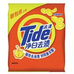 汰渍净白去渍柠檬清新无磷洗衣粉5000g