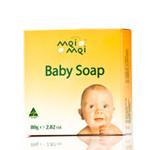 咪咪天然婴儿羊奶皂80g(12007)