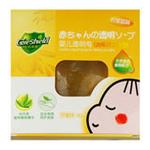 金盾康馨婴儿透明皂80g(椰蜜滋润)