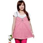 上爱防辐射孕妇装SA1202-XL粉色