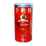 美可高特大婴羊奶粉(升级配方)600g/听