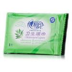 心相印 清爽洁净卫生湿巾(植物杀菌)10片独立包装