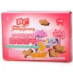 方广纸盒动物磨牙饼干50g