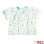 可爱洛彼短袖和服B8242-XXS (0-3月)