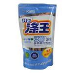开米浓缩多功能中性洗衣液500g