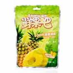 鲜果吧100%菠萝脆片
