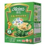 亨氏营养菠菜面条246g(6个月以上)