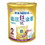 雀巢能恩超级金盾2段配方奶粉900g