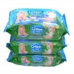 凯德馨婴儿湿纸巾80*3片