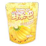 鲜果吧100%香蕉脆片15g