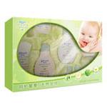 强生婴儿天然舒润礼盒