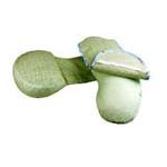 """枕工坊第六代2011年夏季专用版孕妇枕""""豌豆"""""""