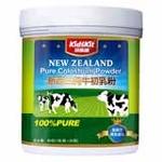 顶呱呱新西兰纯牛初乳粉