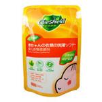 金盾康馨婴儿衣物柔顺剂(补充装)500ml