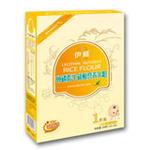 伊威卵磷脂牛磺酸营养米粉(辅食添加初期)250g