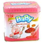 方广宝宝配方营养猪肉酥100g(原味)