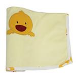 亨艺开阳婴儿纯棉包巾A271