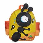 贝蓓乐小蚂蚁宝宝书包CB0806