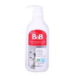 韩国保宁B&B奶瓶清洁剂(液体型)600ml