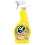 晶杰厨房强效清洁剂(清雅恬姜)500g