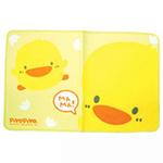 黄色小鸭防渗高级尿垫 GT-81456