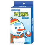 coolbaby 蓝色时光-感冒快贴(4贴装)