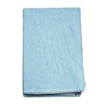 BIONERGY婴幼儿防螨抗过敏床垫护套粉兰毛圈布70*140