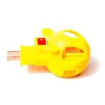 金盾婴宝电热驱蚊器(卡通片液两用球形器)