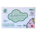 康馨儿洁净婴幼儿驱蚊片(艾草型)36片