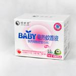 BABY电热蚊香液无香型(1+2瓶特惠套装A)