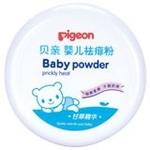 贝亲-盒装婴儿祛痱粉120g(HA09)