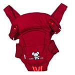 贝贝利安婴儿背袋p8013/四合一