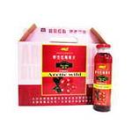 岭珍野生红莓果汁整箱