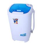 小鸭迷你单缸洗衣机XPB28-1805