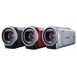 JVC摄像机-GZ-E10S/B/RACM