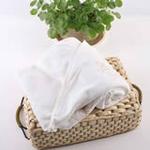AngelDream安歌吉姆竹纤维水族浴巾粉色印花AD3D-BR