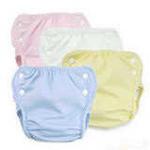 FLUREBABY纳米婴儿尿裤S