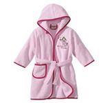 儿童浴衣(粉色)