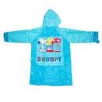 SNOOPY史努比雨衣T-SPY3001深蓝80cm