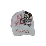 Disney迪士尼儿童小画家宝宝帽TP6062粉色50cm