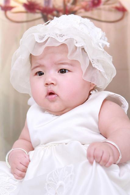 小小新娘花