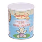 法国Babybio伴宝乐有机婴儿奶粉 1段