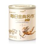 每日金典名作奶粉  韩国进口婴幼儿牛奶粉1段800g听装